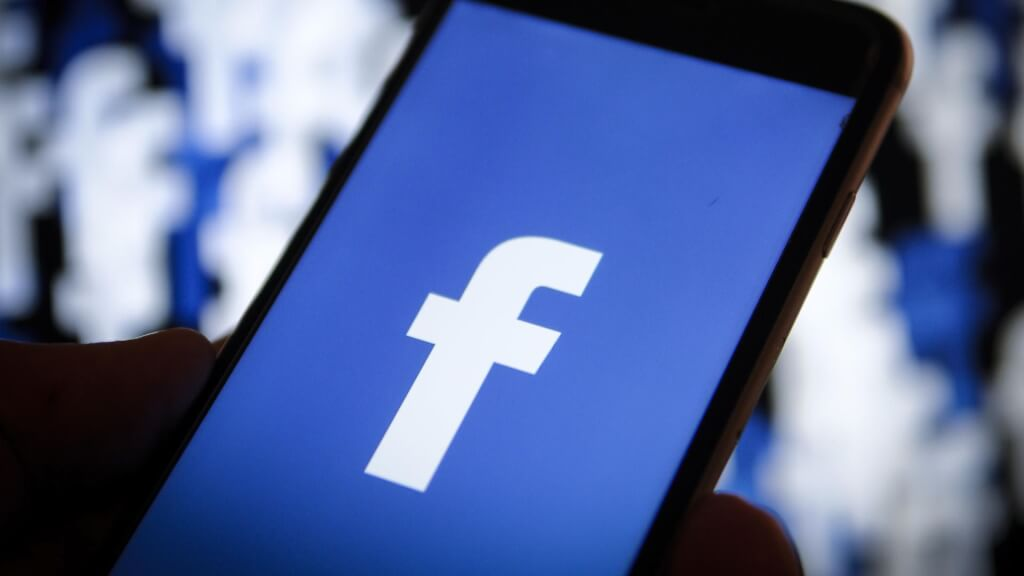 Half of young women (aged 18-34) on Facebook have