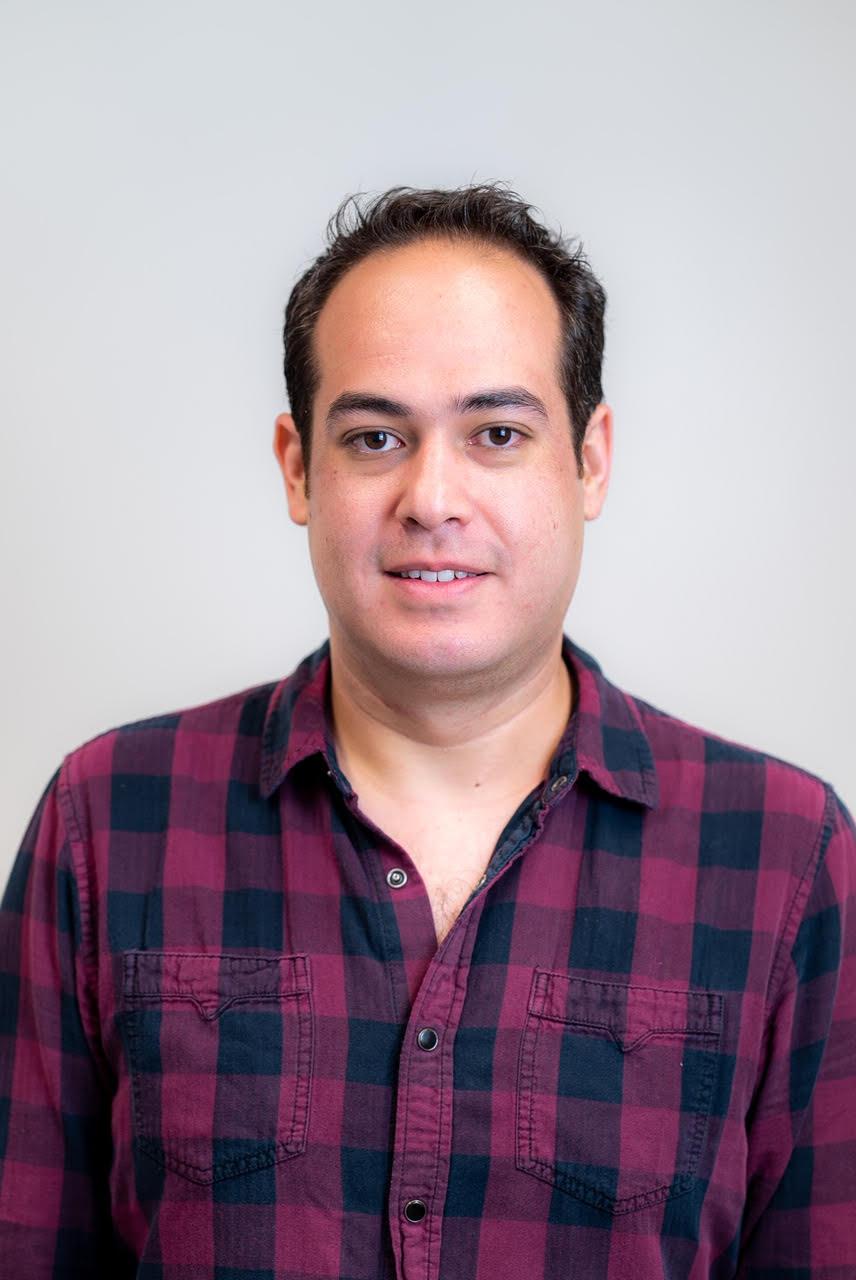 Rodrigo De Paz Pinto